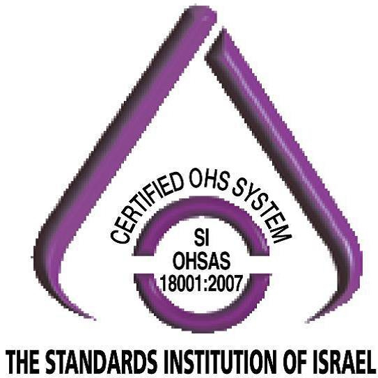 OHSAS 18001: 2007 Occupational Health & Safety Management Systems