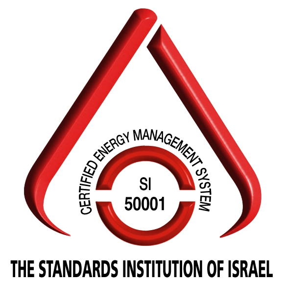 ISO 50001:2011 – Energy Management System