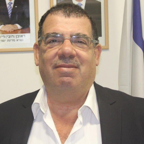 Mr. Moshe Klatzin - Chairman of the Board of Directors and Chairman of the Finance Committee